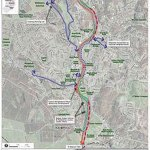 Naugatuck River Greenway Routing Study. -CONTRIBUTED