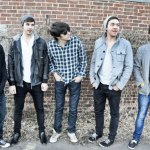 The Naugatuck-based band A Will Away is vying for a chance to perform in the Warped Tour on July 22 at the Comcast Theater in Hartford.-CONTRIBUTED