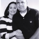 Lisa M. Esteves and Carlos A. Oliveira.-CONTRIBUTED
