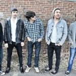 The Naugatuck-based band A Will Away is back in the studio working on their new album, 'Product of Your Environment,' after performing at the Warped Tour in July. –CONTRIBUTED