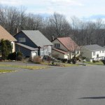 Real estate values in Naugatuck dropped following a recent revaluation. –LUKE MARSHALL