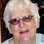 Mary Theresa Lawrence Cline