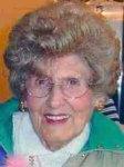 Obituary: Anna T. (Wujcik) Mezzo