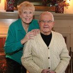 Mary and Joseph Connelly will be honored as Naugatuck's Irish Mayors for the Day Sunday. -CONTRIBUTED
