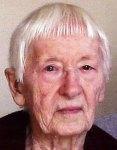 Obituary: Helen Ruth (Buzas) Walker