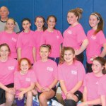 The Rockets won the Little Pal girls championship March 15. The team is coached by head coach Mike Klimaszewski and assistant coaches Dennis Sigetti and Melissa Saad. Players are Emma Healy, Christina Caruso, Carissa Hensley, Haileigh Sigetti, Lindsay Sigetti, Allison Klimaszewski, Hailey Croft, Kelly Murphy, Olivia Saad, Molly Kennedy, Monica Untiet and Faith Korponay. –KEN MORSE