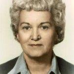 Margaret W. Galvin