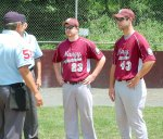 Young coaches lead junior legion to fast start
