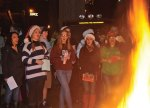 Towns to usher in holiday season