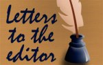 Letter: Ask a question rather than make a resolution