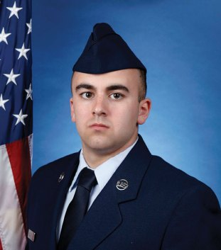 Air Force Airman Andrew M. Cullen graduated recently from basic military training at Joint Base San Antonio-Lackland, San Antonio, Texas. Cullen completed an eight-week program that included training in military discipline and studies, Air Force core values, physical fitness, and basic warfare principles and skills. Airmen who complete basic training earn four credits toward an associate in applied science degree through the Community College of the Air Force. Cullen, a 2012 graduate of Woodland Regional High School in Beacon Falls, is the son of Donna and Michael Cullen of Prospect. -CONTRIBUTED