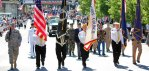 Towns to commemorate Memorial Day