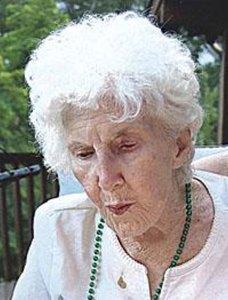 Anne Marie (Walsh) Mannion
