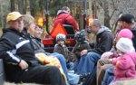 Club seeks volunteers for hayride