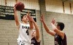 Hawks work to clear hurdles