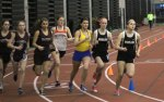 Slideshow: NVL indoor track