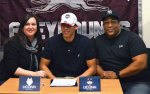 Coney signs to play at UConn