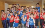 YMCA starts another year of boxing program