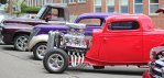 Slideshow: Sock Hop and Car Show