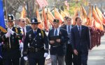 Council hosting Veterans Day parade
