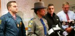 Naugatuck native face of state police