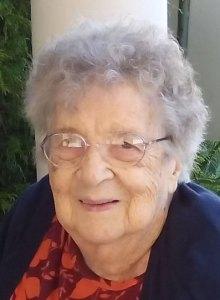 Evelyn Zegzdryn