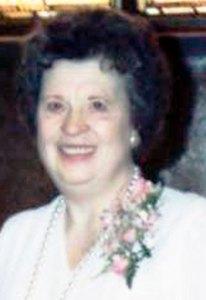 Johanna E. (Wysocki) Popowchak