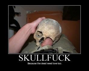 Skullf*ck!