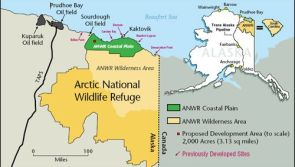 ANWR – Does it really matter?