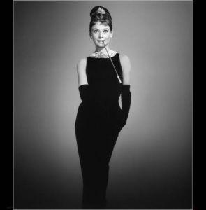 Audrey Hepburn Is Hot