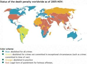 Death Penalty Stats