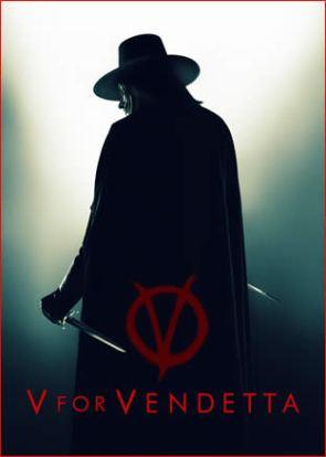 V For Vendetta Move Review