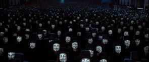 V For Vendetta Screen Cap – Ocean of V