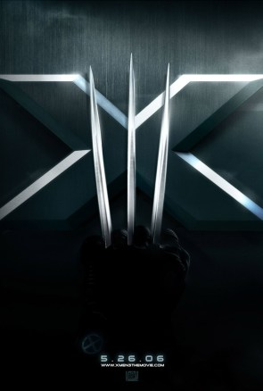 X-Men 3 – The Last Stand