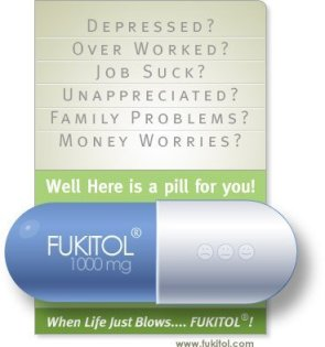 Fukitol 1000 mg Time Release Caps