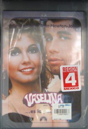Buying Grease The Movie At Wal-Mart