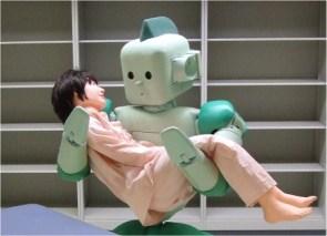 Robotic Helper
