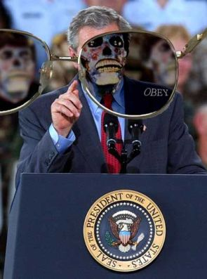 They Live : GWB Version