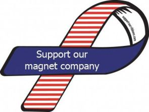 Support Our Magnet Company