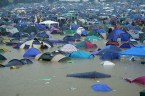 Sea of Tents