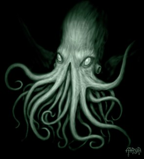 Cthulhu – From The Darkness