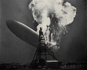 Hindenburg Original Picture