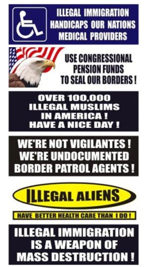 Illegal Alien Criminals