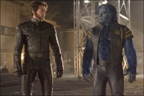 X-Men 3 – The Last Stand – Wolverine & Beast