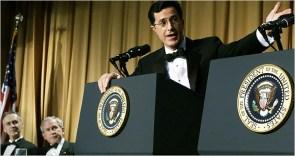 Colbert's Press Corp Presentation