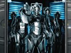 Dr Who – Cybermen