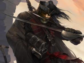 Kick Ass Pirate