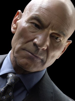 X-Men 3 – Professor X