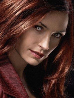 Marvel Girl – Phoenix – Jean Grey