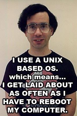 Unix Based OS